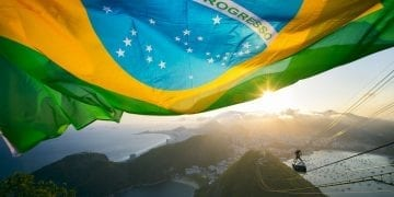 Brazil is leading AI technology in Latin America