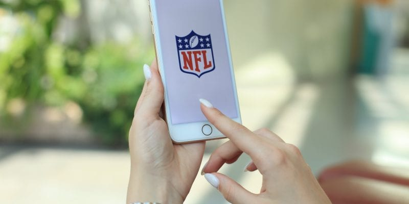 Brazil and Mexico were the major consumers of Super Bowl in LATAM