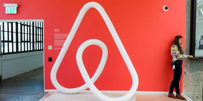 Airbnb office headquarters