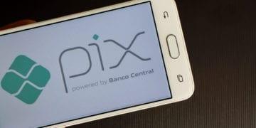PIX, Brazil's instantpayments system logo