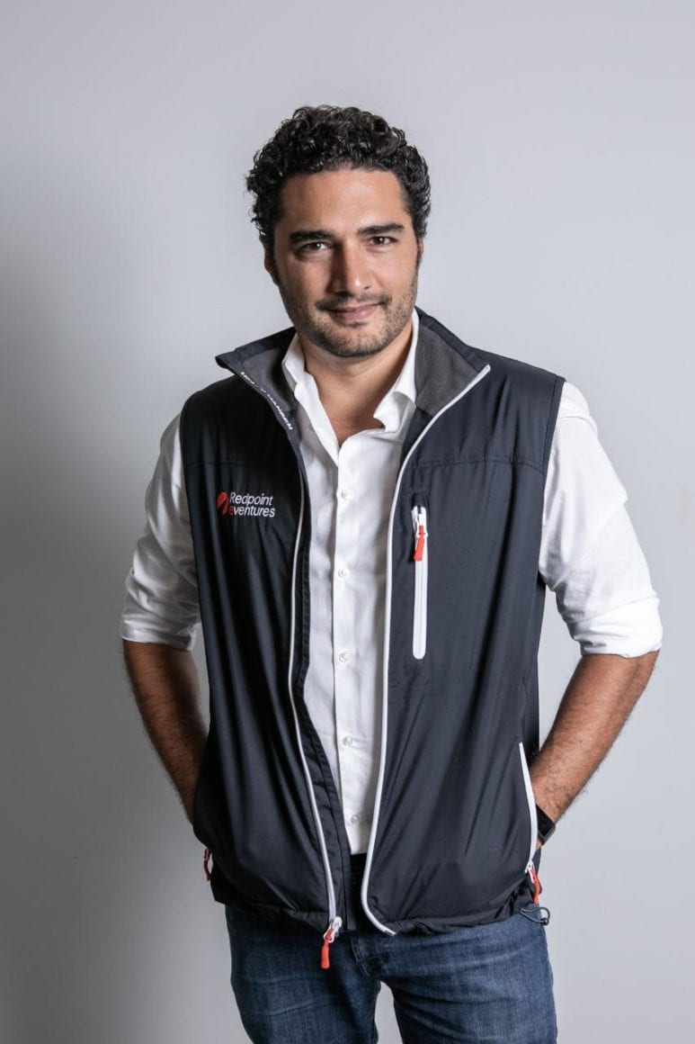 Romero Rodrigues, managing partner at the VC fund Redpoint eventures